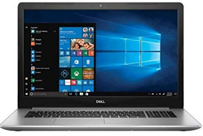 Spesifikasi Dell Inspiron 17 5000 2019 Flagship Business Laptop