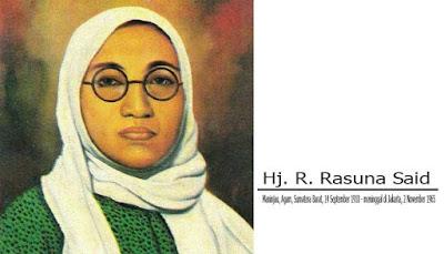 Hj. R. Rasuna Siad