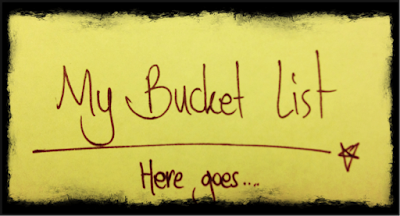 GroupTogether's Bucket List Guide