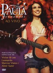 Baixar Torrent Paula Fernandes – Ao Vivo Download Grátis