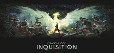 Dragon Age Inquisition Deluxe Edition ALL DLCs