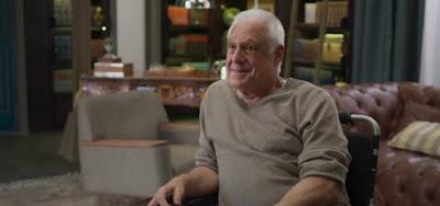 Alberto (Antonio Fagundes) ganhará uma festa de despedida da vida nos próximos capítulos de Bom Sucesso