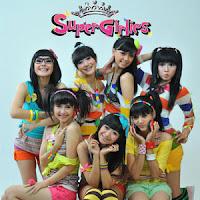 Lirik Lagu Super Girlies Tak Mau Mendua