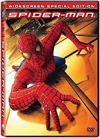 Spider-Man 1 (2002) Bluray
