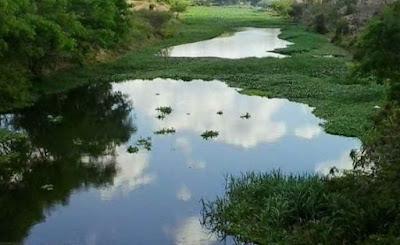 Itapetinga: corpo de idoso que estava desaparecido é encontrado em rio