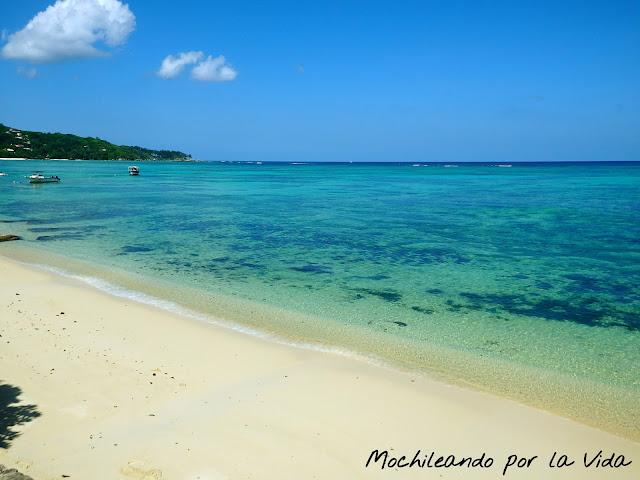 mejor playa seychelles