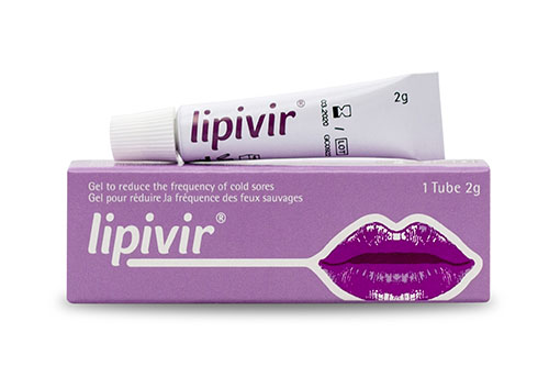 lipivir Launches In Canada ~ #Giveaway