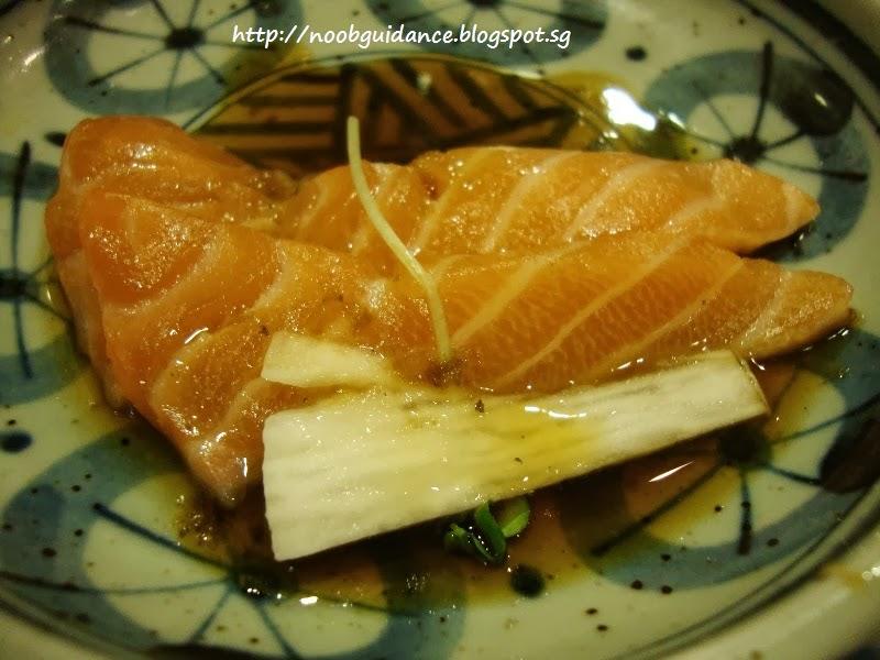 Ikoi Japanese Restaurant Ladyironchef
