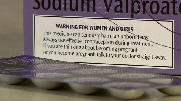 خطر جديد يهدد صحة الجنين اذا قامت المراة الحامل بتناول هذا الدواء.....