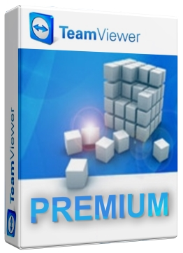 Download TeamViewer 12 Corporate & Premium + Portátil