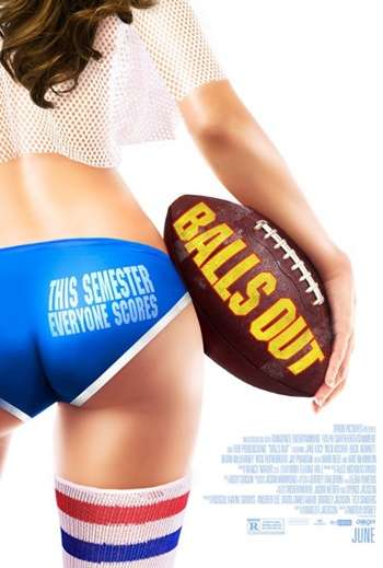 Balls Out DVDRip Latino