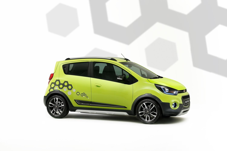 Chevrolet Launches Essentia Sedan And Beat Activ Concepts ...