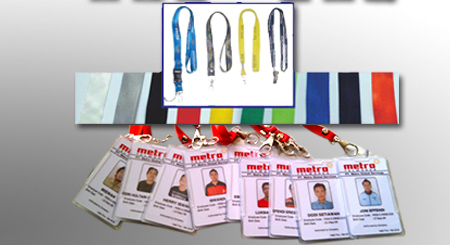Percetakan ID Card