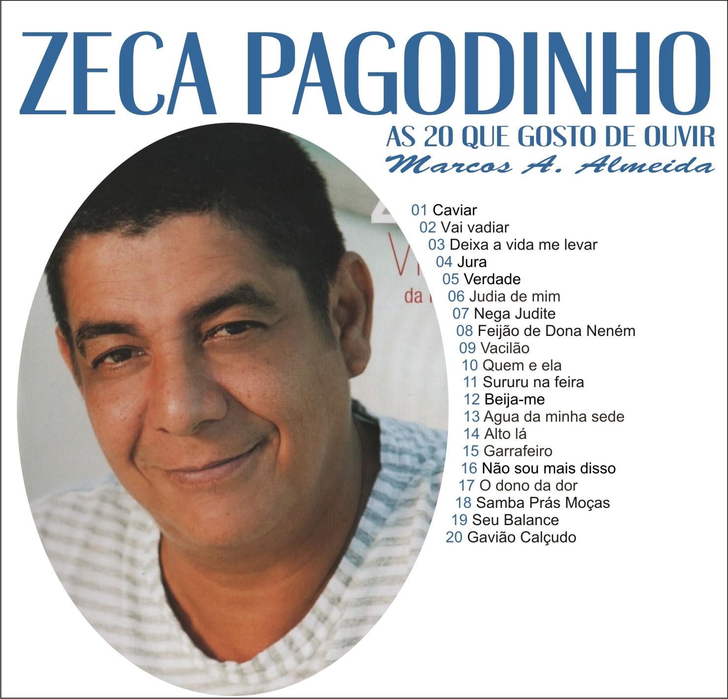 CAVIAR ZECA PAGODINHO BAIXAR MUSICA