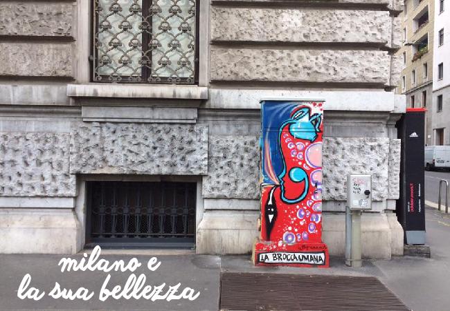 Ritorno da Milano & foto