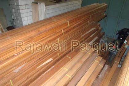 Jual Decking Kayu Kruing Murah Bali