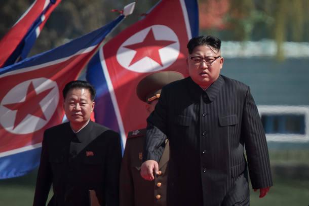 A Coreia do Norte programou o desmantelamento do seu local de testes nucleares entre os dias 23 e 25 de maio.