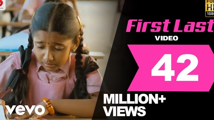 First Last Video Video Song Download Thangameenkal 2013 Tamil