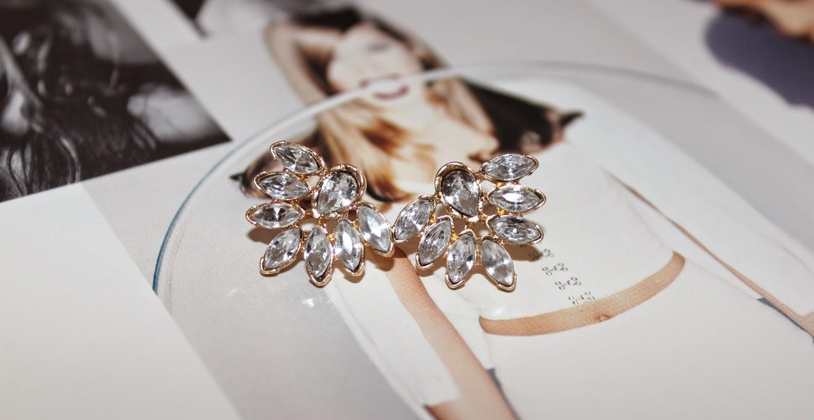 kohls clearance earrings