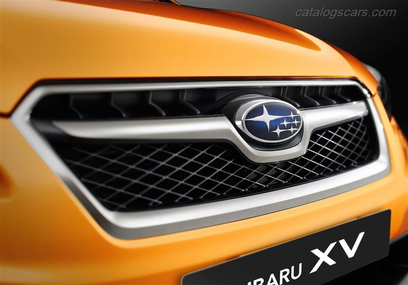 صور سيارة سوبارو XV 2015 - اجمل خلفيات صور سوبارو XV 2015 - Subaru XV Photos Subaru-XV_2012_800x600_wallpaper_07.jpg
