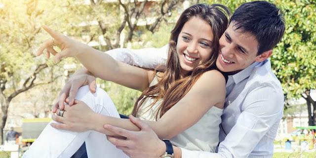 Lima Tipe Lelaki dan Rahasia Bercinta Mereka
