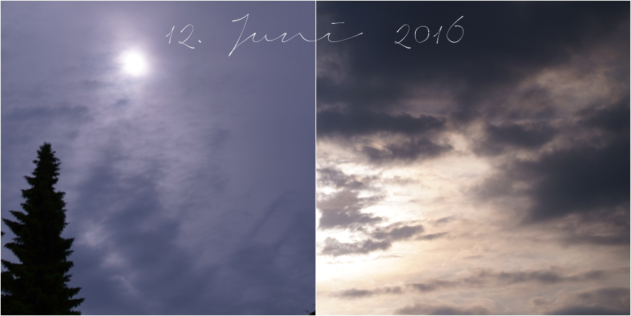 Blog + Fotografie by it's me! | fim.works | Himmel am 12. Juni 2016