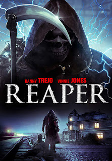 Reaper - HDRip Dublado