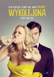 """Recenzja filmu """"Wykolejona"""" [2015]"""