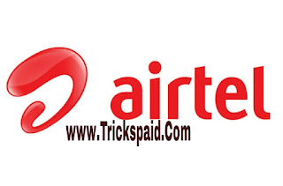 Airtel Free Recharge