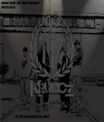 Krudoz - Ke No Estamos De Mas (2007)