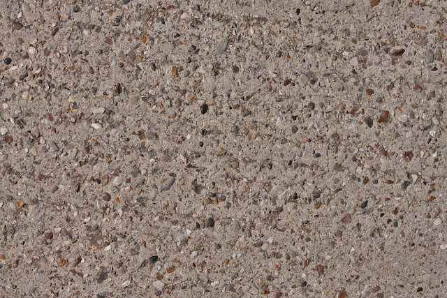 Concrete Pavement Texture 4752x3168