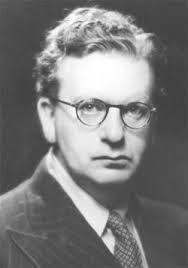 John Logie Baird penemu televisi