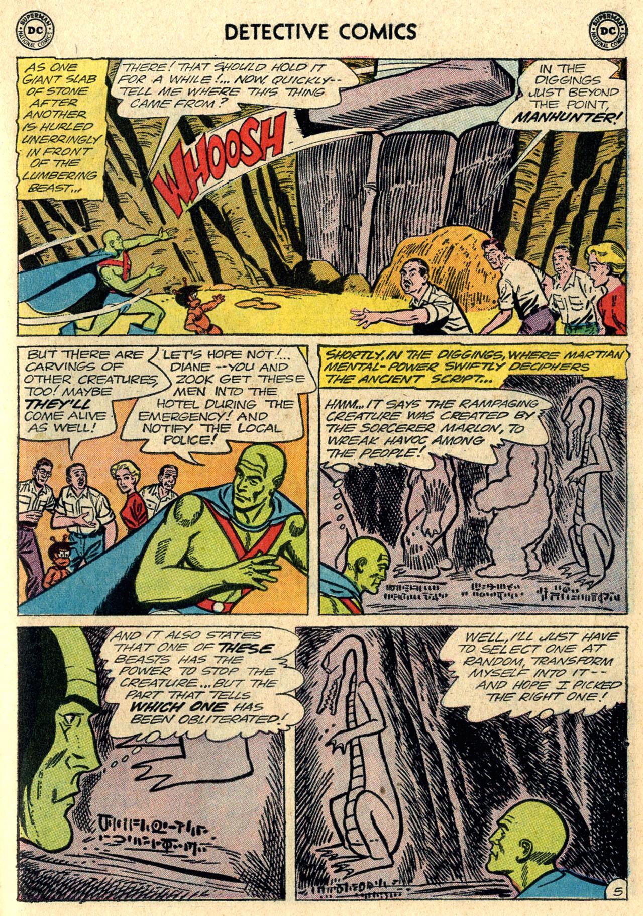Detective Comics (1937) 324 Page 22