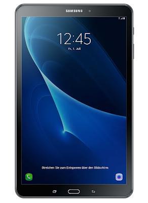 Harga Samsung Galaxy Tab A 10.1 2016 Terbaru dan Spesifikasinya