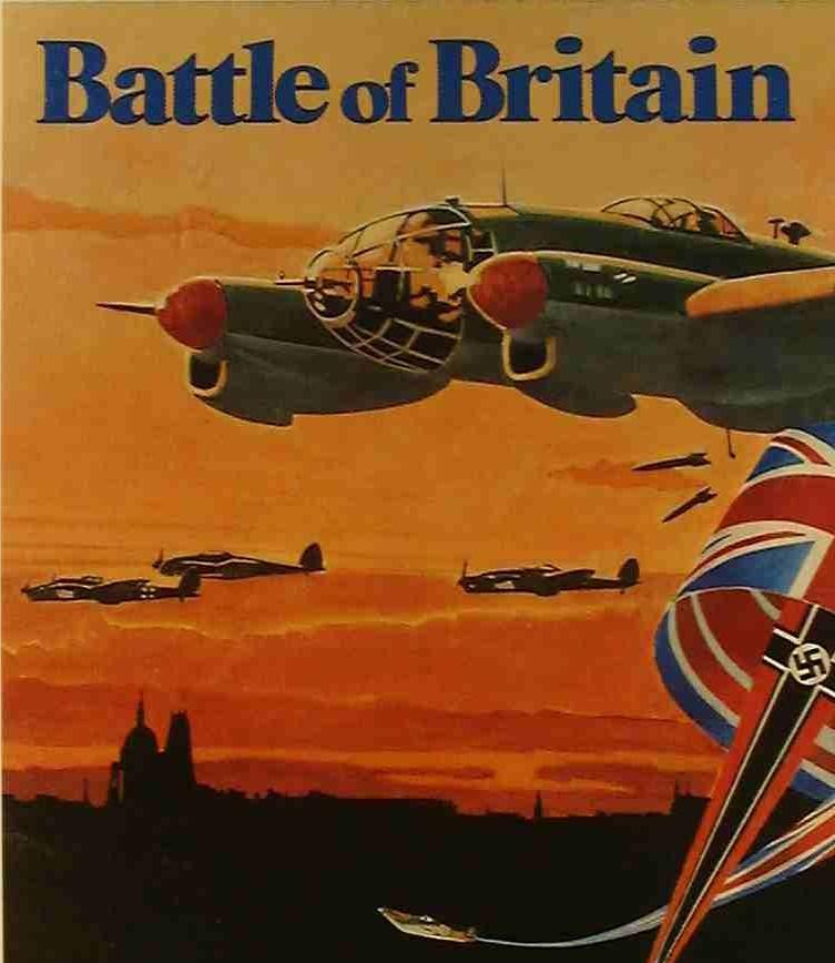 The battle of britain homework help