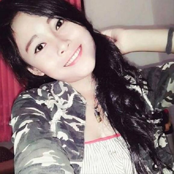 Terungkap identitas asli '' Ina si nononk '' pemilik Akun facebook abg mesra di Ranjang