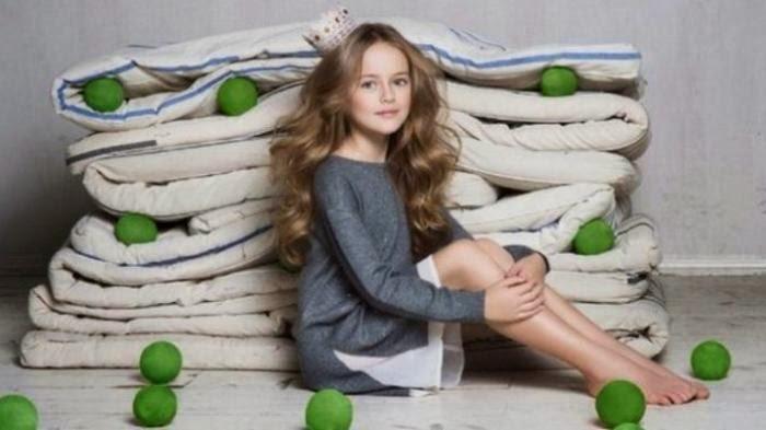 Kristina Pimenova duduk