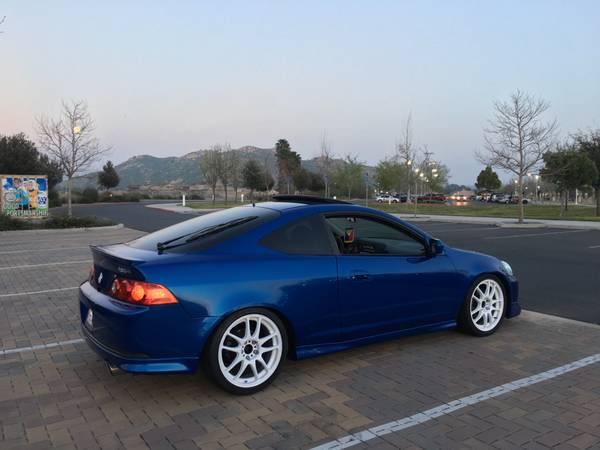 sale acura type rsx with photos s used for carfax