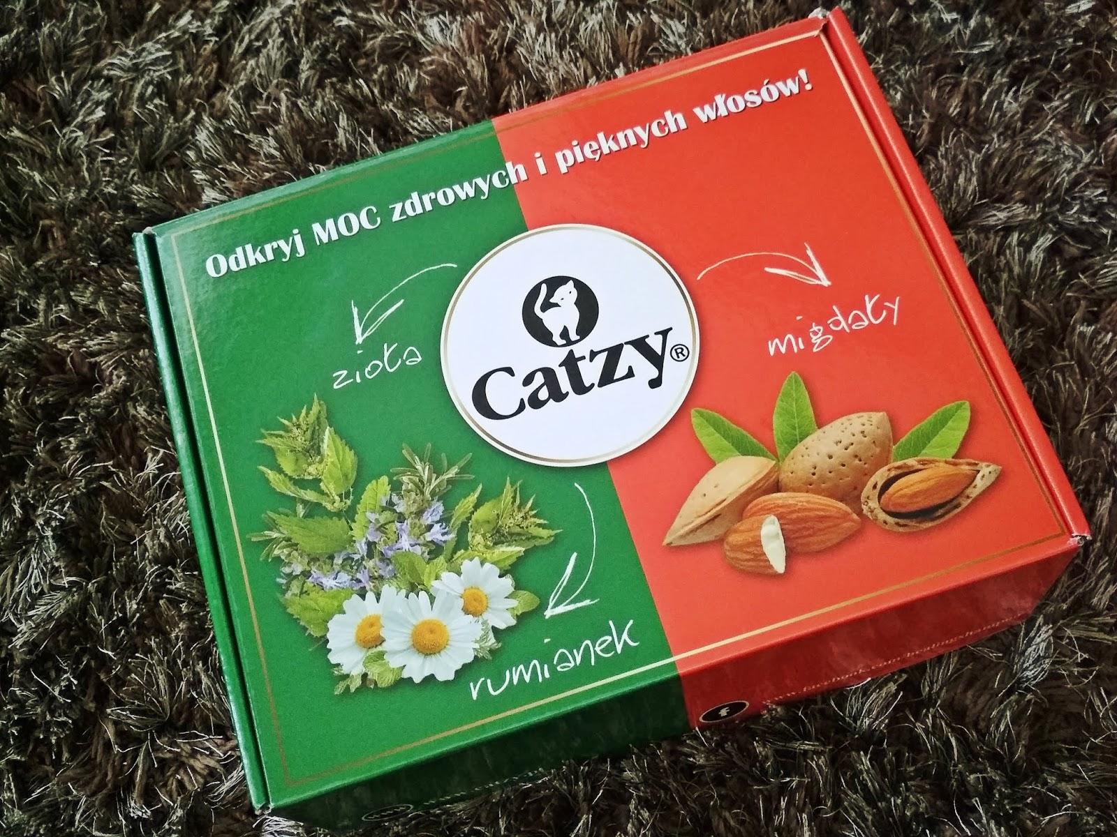 Szampony przeciwłupieżowe marki Healing od Catzy of Poland