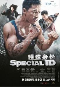 Special ID (2013) 720p HDScr 650MB