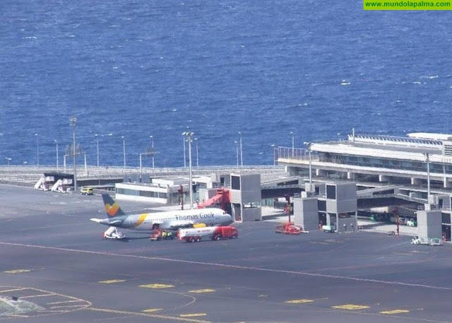 El Gobierno destina 1,3 millones a los cabildos insulares para acciones de promoción conjunta con las aerolíneas