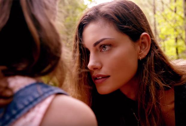 The Originals - Season 4 - Summer Fontana Cast as Grown-Up Hope