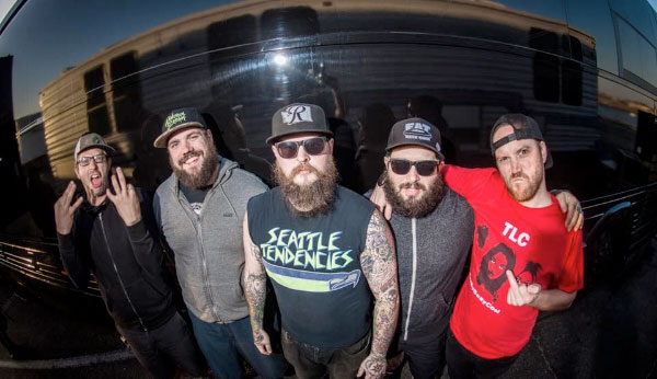 """Hilltop Rats premiere video for """"Long Way Home"""""""