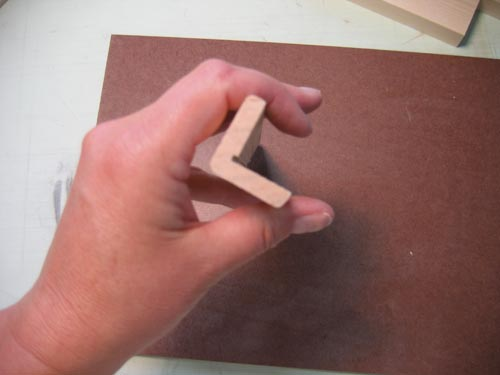 Brush And Baren Building A Low Tech Block Print