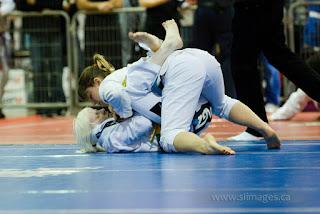 Sobre las competicioenes en brazilian jiu jitsu
