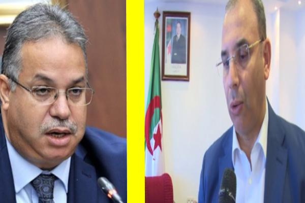 تعيين الوزير طمار خلفا لعبد الغني زعلان .. وتغييرات مهمة مرتقبة