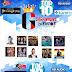 TOP 10 DE SEGUNDA A SEXTA AS 16:00 HORAS