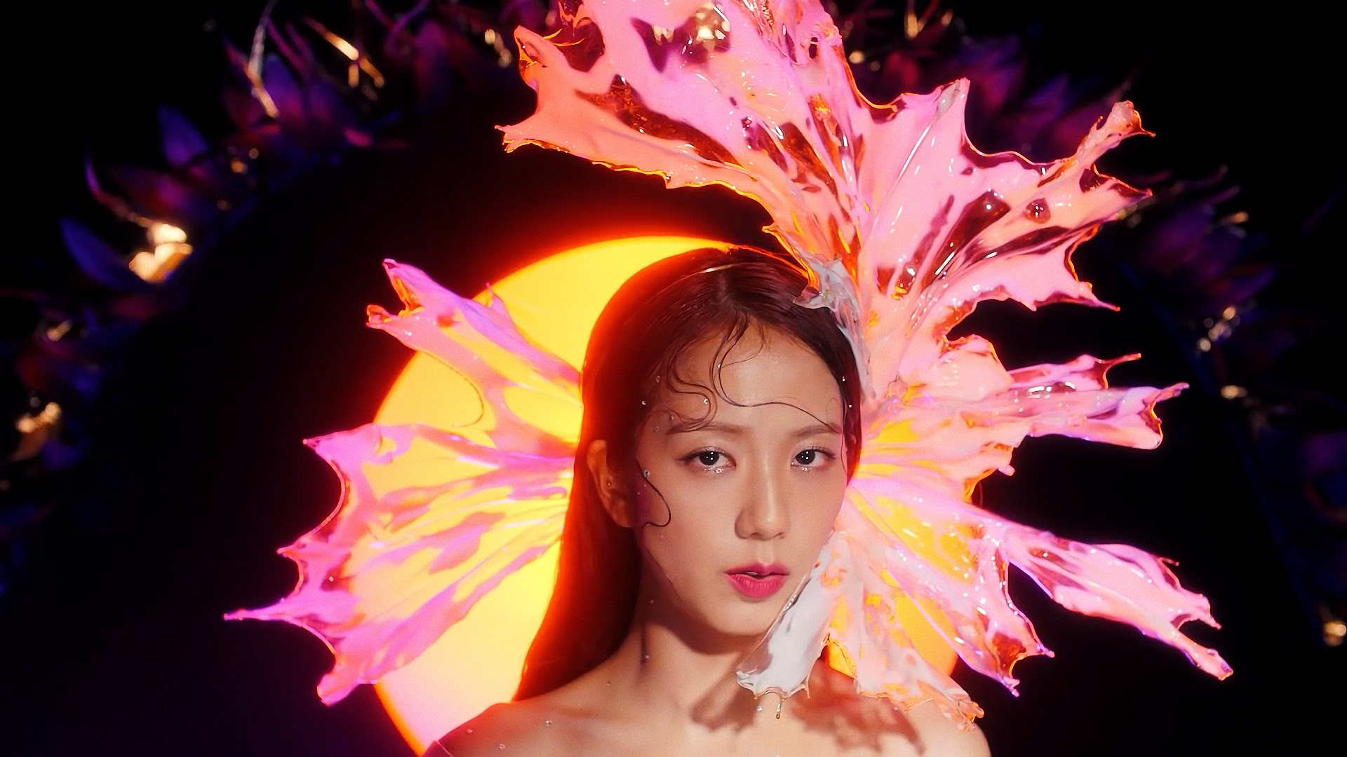 blackpink kill this love jisoo uhdpaper.com 4K 13