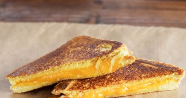 Dickey S Unveils New Grilled Cheese Sandwiches And More