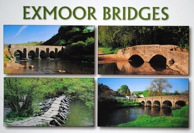 Park Narodowy w Exmoor